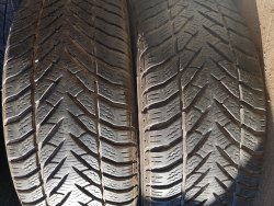 Пара шин 205/60 R16 Goodyear Eagle Ultra grip