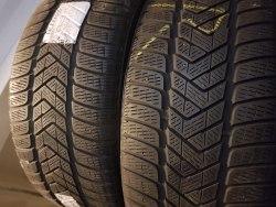 Пара шин 255/50 r19 Pirelli Scorpion 3 series