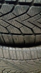 Пара шин 225/50R17 Semperit Speedgrip 2