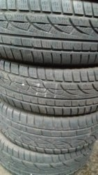 Комплект шин 215/65R16 Hankook Winter icept