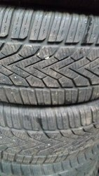 Пара шин 205/60R16 Semperit Speedgrip