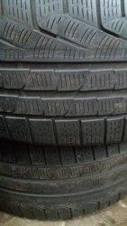 Пара шин 245/45R19 Pirelli W240