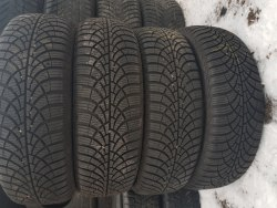 Пара шин 185 65р15 Goodyear Ultragrip9