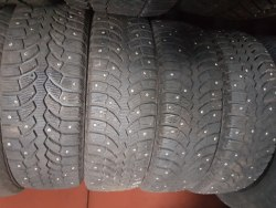 Комплект шин 185 65 р15 Bridgestone Lm32