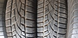 Пара шин 215/70R16 Dunlop 3d