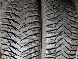 Пара шин 195/55 R16 Goodyear UltraGrip 8