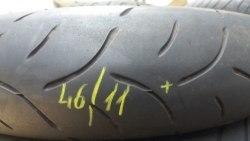 Мотошина 120/70R17 Dunlop D210F