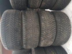 Комплект шин 225/50 R16 Goodyear Eagle UltraGrip rsc