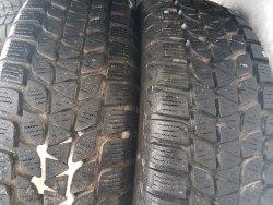 Пара шин 175/70 R14 Bridgestone Blizzak lm-20