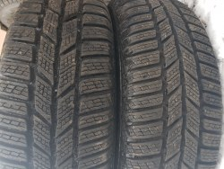 Пара шин 185/65 R14 Semperit Master-grip