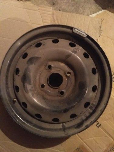 Диск колесный R15 , 4-114,3 , dia 56,6 Chevrolet
