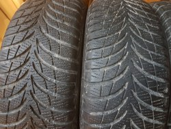 Пара шин 195/65R15 Goodyear UltraGrip 7
