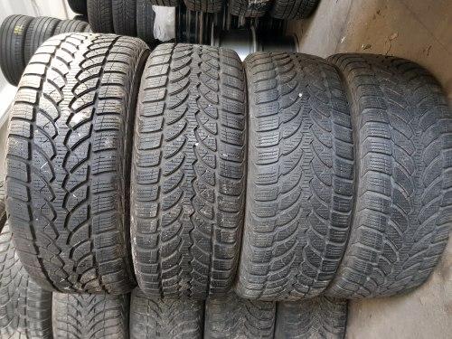 Комплект шин 205/55 R16 Bridgestone Blizzak lm-32