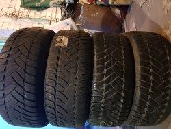 Комплект шин 225/50 R17 Dunlop Winter Sport M3 RST