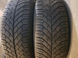 Пара шин 205/55 R16 Continental Conti Winter Contact TS 830
