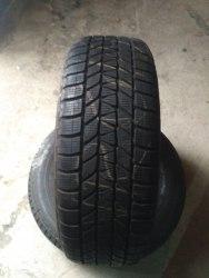 Комплект шин 205/60R16 Bridgestone Blizzak LM 25