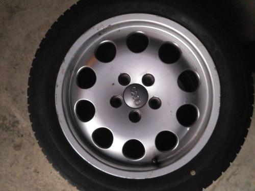 Комплект дисков R16 5-112 AUDI