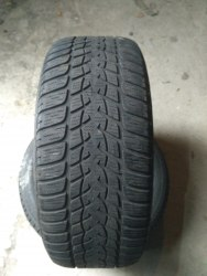 Пара шин 225/55 R17 Goodyear UG Performance 2