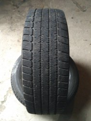 Пара шин 215/70R15C Semperit Top-Grip