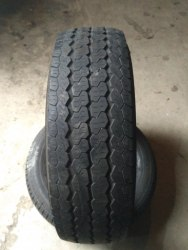 Комплект шин 215/75R16C Continental Vanco FourSeason