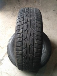 Пара шин 195/65R15 Semperit Speed Grip