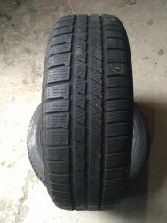 Пара шин 215/65R16 Continental Cross Winter Contact