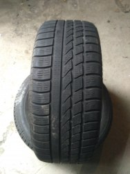 Комплект шин 215/55R16 Hankook Ice Beer W 300