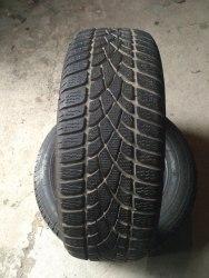 Комплект шин 205/55R16 Dunlop Sp Winter Sport 3D