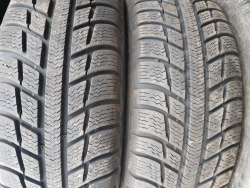 Пара шин 185/65 R14 Michelin Alpin А3