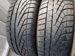 Пара шин 205/55 R16 Pirelli Sottozero Winter 210