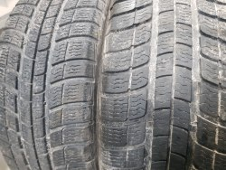 Пара шин 205/55 R16 Michelin Alpin A2