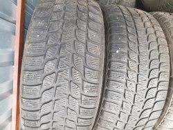 Пара шин 225/45 R17 Bridgestone Blizzak lm-25 rsc