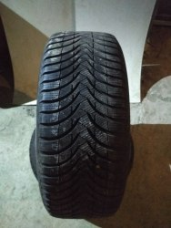 Пара шин 225/50R16 Michelin Alpin A4
