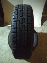Пара шин 185/65R15 Firestone Winterhawk 2