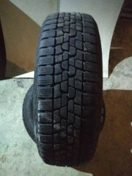 Пара шин 195/65R15 Firestone Winterhawk 2