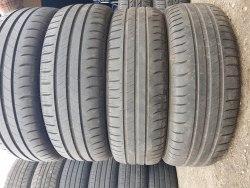Комплект шин 195/65R15 Michelin Energy Saver