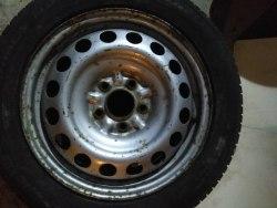 Диск колесный R16 , 5-114,3 , dia 67,1