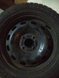 Диск колесный R15 , 4-108 , dia 63,3