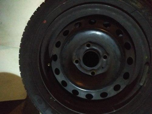 Диск колесный R15 , 4-114,3 ,dia 66,1