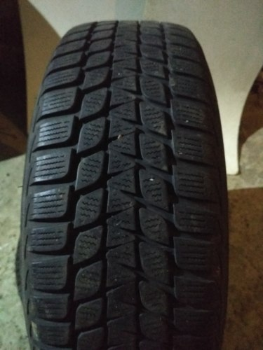 Пара шин 185/65R15 Bridgestone Blizzak LM 20