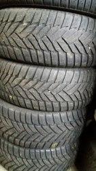 Комплект шин 225/55 R17 Dunlop M3
