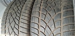 Пара шин 275/30R20 Dunlop 3D