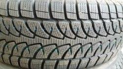 Одна шина 235/65R17 Bridgestone LM80