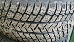 Одна шина 255/55R18 Michelin Latitude alpin