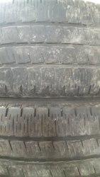 Пара шин 235/65R16C Pirelli Chrono 4 seasons