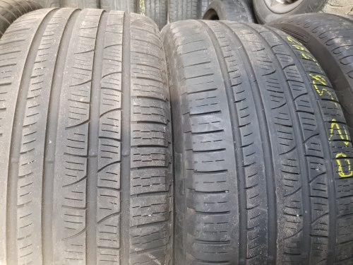 Пара шин 265/45R20 Pirelli Scorpion verde All Seasons