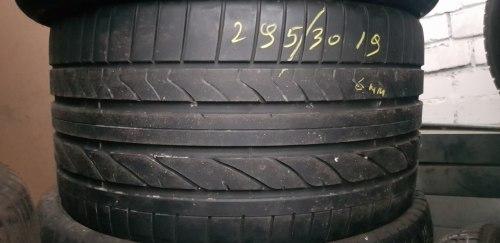 Одна шина 295/30R19 Bridgestone RE050A