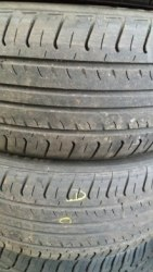Пара шин 225/55R18 Hankook Optimo