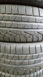 Пара шин 215/50R17 Pirelli W210