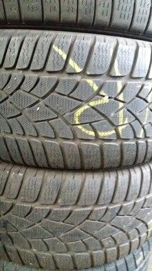 Пара шин 245/45R17 Dunlop 3D